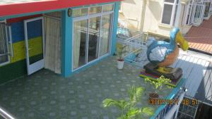 Appartement Indira Guest House
