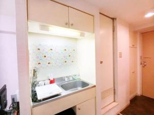 Onehome Inn Apartment Shinjuku XM6, Apartmány  Tokio - big - 3
