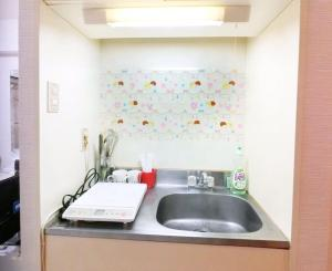 Onehome Inn Apartment Shinjuku XM6, Apartmány  Tokio - big - 6