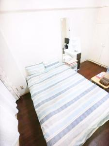 Onehome Inn Apartment Shinjuku XM6, Apartmány  Tokio - big - 9