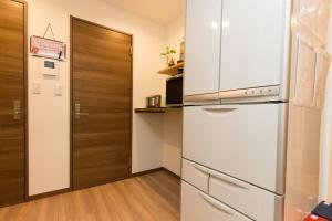 Onehome Inn Apartment Ropponngi MPD4, Апартаменты  Токио - big - 8