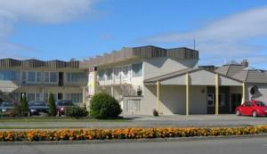 Coachmans Inn Motor Lodge