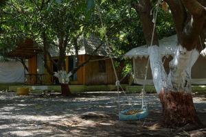 The Brook Ville, Resort  Sasan Gir - big - 18