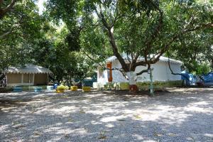 The Brook Ville, Resort  Sasan Gir - big - 20