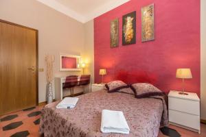 Рим - Claudia House Roma Termini