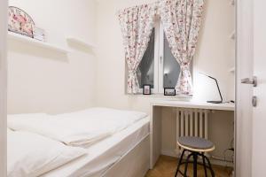 Belgrade Center Apartment, Apartmanok  Belgrád - big - 13