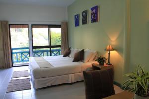 Chiang Saen Rooms