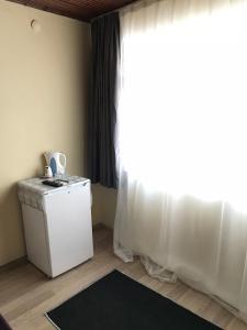 Sarajevo Suites, Aparthotely  Istanbul - big - 18