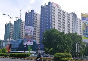 BOS Apartemen