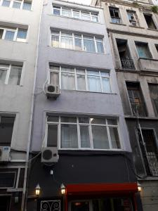 Sarajevo Suites, Aparthotely  Istanbul - big - 33