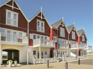Three Bedroom Apartment in Bagenkop
