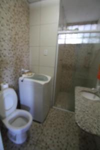 Palácio Atlântico, Апартаменты  Форталеза - big - 1