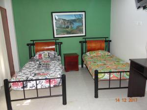Casa cómoda, buena ubicación, Case di campagna  Cartagena de Indias - big - 25