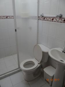 Casa cómoda, buena ubicación, Country houses  Cartagena de Indias - big - 24