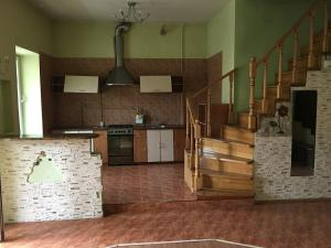 Hostel near Taras Shevchenko metro station, Hostels  Kiew - big - 1