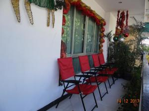 Casa cómoda, buena ubicación, Case di campagna  Cartagena de Indias - big - 12