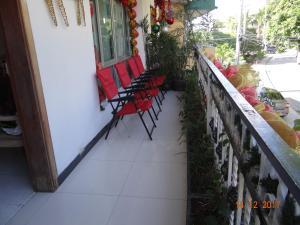 Casa cómoda, buena ubicación, Case di campagna  Cartagena de Indias - big - 14