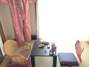 Resident Flat Irabayashi 201, Apartments  Nagasaki - big - 4