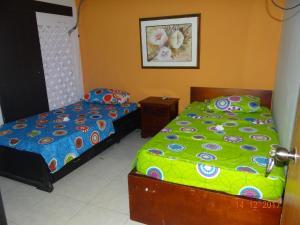 Casa cómoda, buena ubicación, Case di campagna  Cartagena de Indias - big - 23