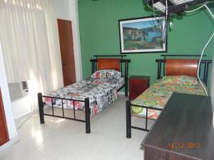 Casa cómoda, buena ubicación, Case di campagna  Cartagena de Indias - big - 22