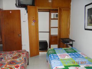 Casa cómoda, buena ubicación, Case di campagna  Cartagena de Indias - big - 21