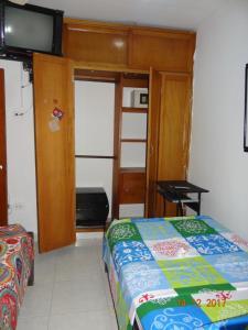 Casa cómoda, buena ubicación, Case di campagna  Cartagena de Indias - big - 19