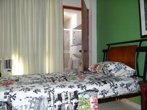 Casa cómoda, buena ubicación, Case di campagna  Cartagena de Indias - big - 18