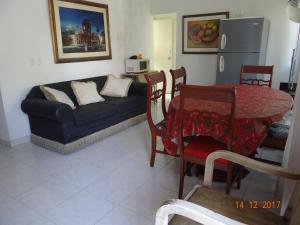 Casa cómoda, buena ubicación, Case di campagna  Cartagena de Indias - big - 17