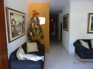 Casa cómoda, buena ubicación, Case di campagna  Cartagena de Indias - big - 15
