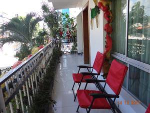 Casa cómoda, buena ubicación, Case di campagna  Cartagena de Indias - big - 13
