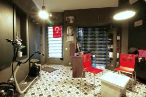 Berhan Aparts, Aparthotels  Istanbul - big - 19