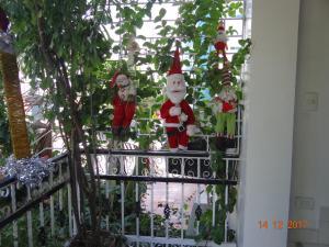 Casa cómoda, buena ubicación, Country houses  Cartagena de Indias - big - 11