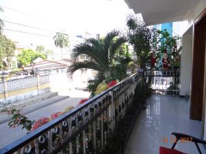 Casa cómoda, buena ubicación, Case di campagna  Cartagena de Indias - big - 9