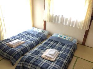 Resident Flat Irabayashi 201, Apartmány  Nagasaki - big - 5