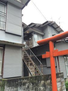 Resident Flat Irabayashi 201, Apartmány  Nagasaki - big - 6