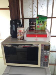 Resident Flat Irabayashi 201, Apartments  Nagasaki - big - 9