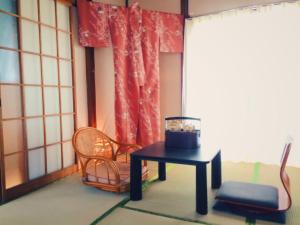 Resident Flat Irabayashi 201, Apartmány  Nagasaki - big - 10