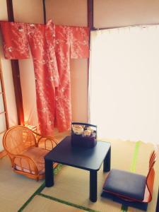 Resident Flat Irabayashi 201, Apartmány  Nagasaki - big - 12