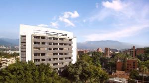 Медельин - Sites Hotel