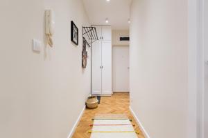 Belgrade Center Apartment, Apartmanok  Belgrád - big - 24
