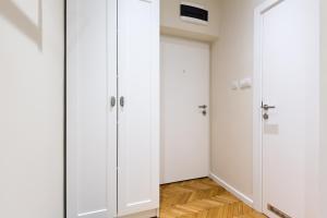 Belgrade Center Apartment, Apartmanok  Belgrád - big - 22