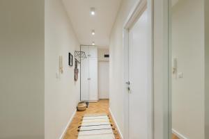 Belgrade Center Apartment, Apartmanok  Belgrád - big - 12