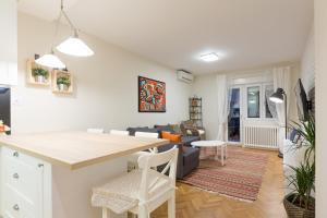 Belgrade Center Apartment, Apartmanok  Belgrád - big - 1