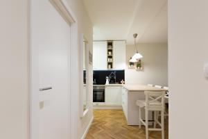 Belgrade Center Apartment, Apartmanok  Belgrád - big - 5