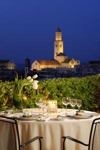 Palace Hotel - Bari