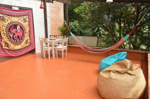 Happy Hostal, Penziony  Medellín - big - 31