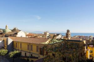 Sul duomo, Prázdninové domy  Salerno - big - 8