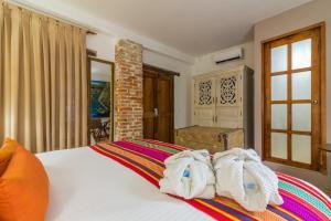 Bantu Hotel By Faranda Boutique, Hotels  Cartagena de Indias - big - 3