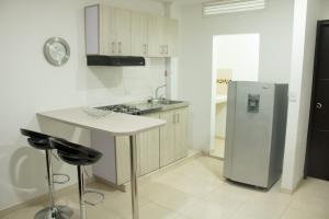 Apartamentos el Ingenio, Appartamenti  Cali - big - 18
