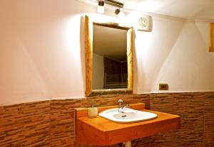 Llaimadomo Lodge, Chaty  Melipeuco - big - 45